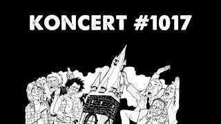 Video Koncert #1017 - Houba, Louty, Peshata a hosté