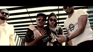 Satra B.E.N.Z. ( Lu K Beats, Killa Fonic, Super ED, NOSFE, Keed )   #traparmy [ Official Video ]