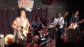 Doyle Bramhall II Problem Child Peters Players 15 08 16