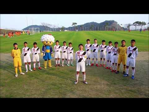 福岡市立東光中学校 サッカー部