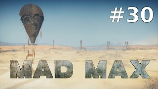 Lets Play MAD MAX German Deutsch PC Part 30 – Dry Gustie (Top Dog) | HD+ Gameplay