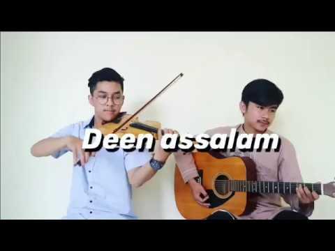 , title : 'Deen Assalam - violin cover'