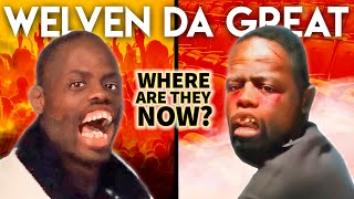 Welven Da Great   Where Are They Now?   Tragic Consequences of Deez Nuts Meme