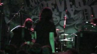 AS BLOOD RUNS BLACK - Hester Prynne (live 2009)