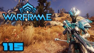Let's Play Warframe: Plains of Eidolon - PC Gameplay Part 115 [Fixed] - I'm Helping!