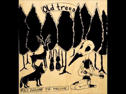 Old Trees - Violent Resistance