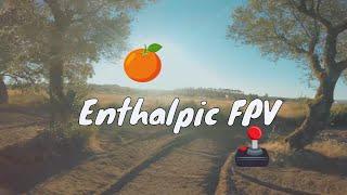 Enthalpic FPV | FPV freestyle | FalcoX