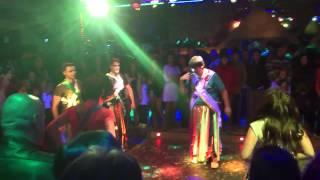 preview picture of video 'Presentacion Quintos '95 ( Cantalpino 2014 ) SABADO'