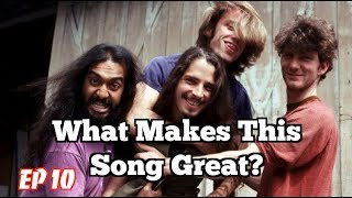 What Makes This Song Great? Ep.10 SOUNDGARDEN