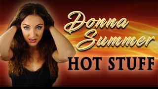 """Donna Summer - Hot Stuff """"goes Metal""""🔥 (Cover by Minniva featuring Alex Luss)"""