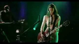 feist - secret heart (live)