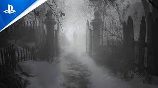 PlayStation Resident Evil Village - Launch Trailer | PS5, PS4 anuncio