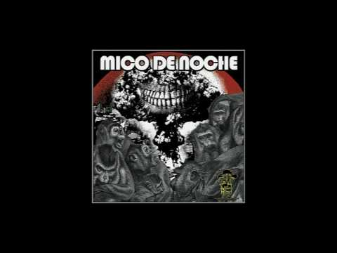 Brothers of the Sonic Cloth/Mico De Noche Split 10 inch