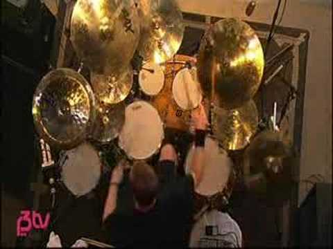 Cynic - How Could I (Live 2007) Pro-Shot online metal music video by CYNIC