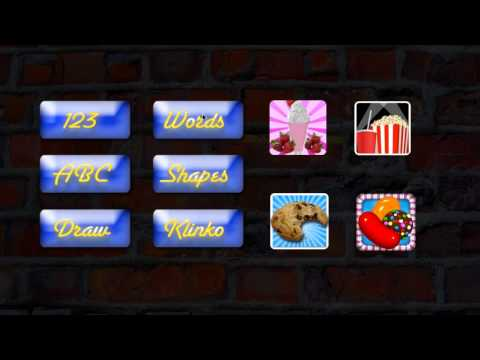 Video of Toddlers Learn Preschool 6in1