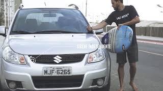 KLS Safe Surf - Surf Sem Chave