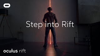 Oculus Rift | Step into Rift – now only $399