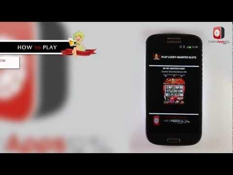 Video of Lucky Haunter Slots
