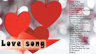 Love Songs Romantic Collection | Love Songs 80s 90s Playlist English  | Best Love Songs Ever