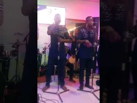 FEMI Solar live on stage 26617