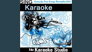 Keep Me Crazy (In the Style of Chris Wallace) (Karaoke Version)