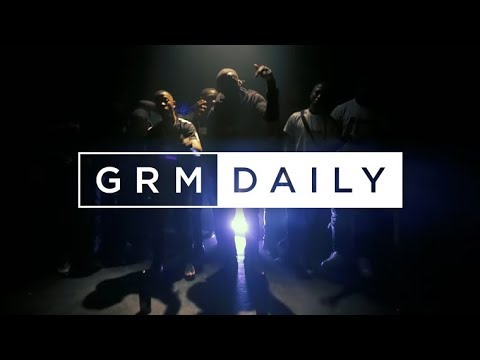 Enrique x LK - Different [Music Video] | GRM Daily