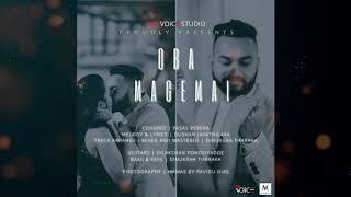 Oba Magemai Cover   Yasas Perera