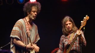 """GREEN LIGHT GIRL"" Doyle Bramhall II Live HD at the Budweiser Illinois Blues Fest"