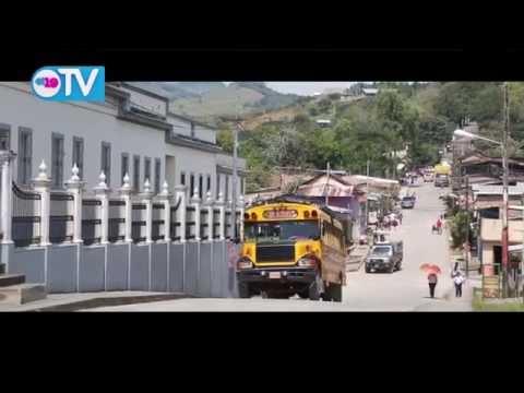 San Rafael del Norte vive restitución de derechos en correspondencia a los Ideales de Sandino