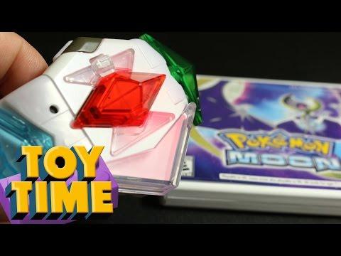 My Z Ring Doesnt Work On Pokemon
