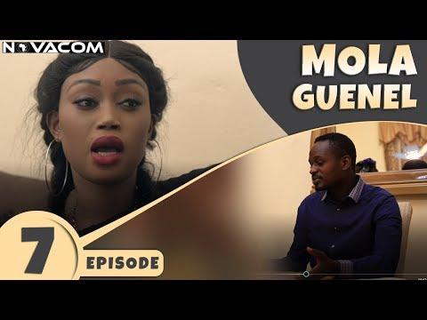 Mola Guenel – Saison 1 – Episode 7