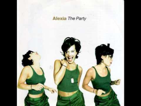 , title : 'Alexia - Gimme Love (Pump Friction Vs Precious Paul Album Edit)'