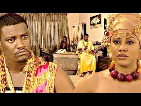 PRINCESSE TYRA - FILM NIGERIEN NOLLYWOOD GHALLWOOD EN FRANCAIS 2017