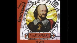 Ensemble Renaissance - How should I Your true love know / Hamlet (Official audio)