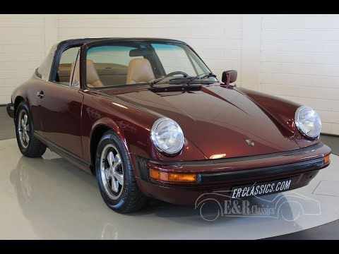 1975 Porsche 911S for Sale - CC-1038731