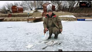 Платная рыбалка в подольском