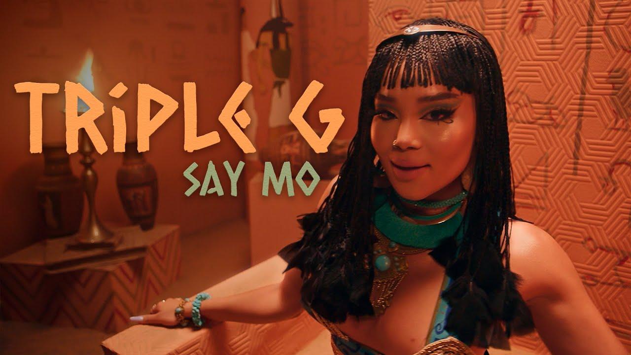 Say Mo — Triple G