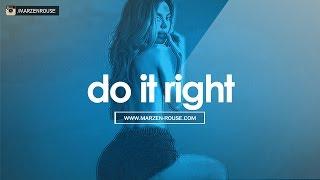 'Do It Right' - RnB x Austin Mahone w/Hook Beat Instrumental (Prod: Marzen Rouse)