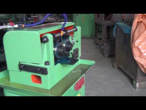 Mechanical Thread Rolling Machine 3Ton