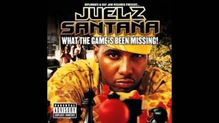 Juelz Santana - Gone (2005)