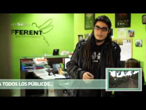 Espacio Protegido (Canal Sur) - Entrevista a Diffferent