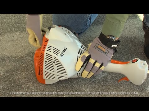 2016 Stihl FC 56 C-E Homeowner Edger in Huntington, West Virginia