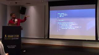 Haxe as a better JavaScript: a practical guide for making front end development fun, fast and less overwhelming - Jason O'Neil