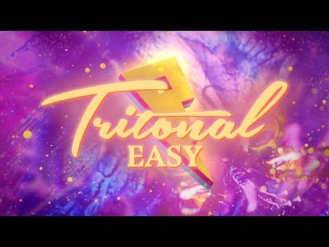 Tritonal  Kapera Easy Feat Ryann