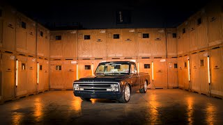 Connect & Cruise Crate Powertrain Systems: 1967 C10