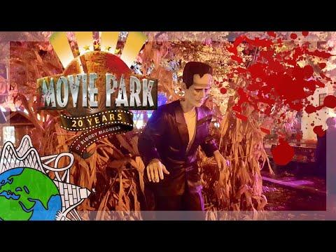Movie Park   Halloween Horror Festival 2018