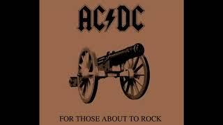 AC/DC 10 Spellbound (lyrics)