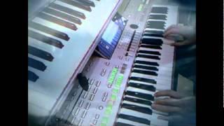 Biskaya - Instrumental Cover By Nico