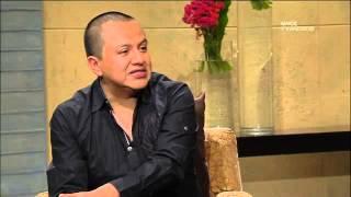 Conversando con Cristina Pacheco - Faustino Díaz