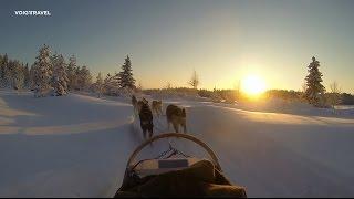 Lapland reizen van Voigt Travel | Voigt Travel